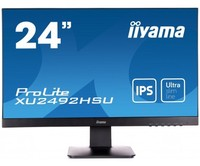Iiyama XU2492HSU-B1 60.5CM 23.8IN IPS
