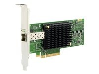 Lenovo EMULEX 16GB FC SINGLE-PORT HBA