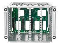 Hewlett Packard ML110 GEN9 8SFF HOT PLUG DRV C