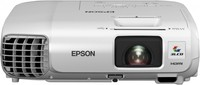 Epson EB-X27 LCD PROJECTOR