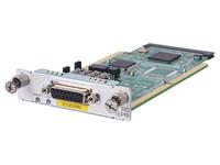 Hewlett Packard HP MSR 1P E1/CE1/PRI SIC MOD