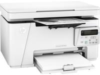 Hewlett Packard LASERJET PROFESSIONAL MFP M26N