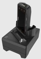 Zebra Lade-/Übertragungsstation, 1-Fach, USB