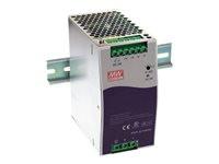 Allied Telesis PSU IE 48V 40W DIN RAIL