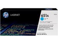 Hewlett Packard CE341A HP Toner Cartridge 651A
