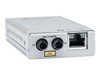 Allied Telesis TAA10/100/1000T TO 1000SX/SC