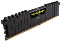Corsair DDR4 2400MHZ 64GB 8X8GB DRAM