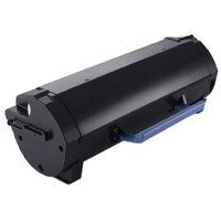 Dell PRNT TONER-REGULAR-KIT BLACK