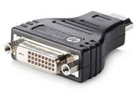 Hewlett Packard HP HDMI TO DVI ADAPTER