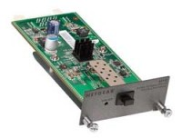 Netgear 10GB SFP+ I/O Modul RJ45