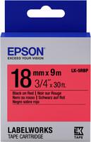 Epson TAPE - LK5RBP PASTEL BLK