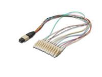 Digitus MTP/MPO-12SC Fan-Out Kabel,2m