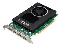 Hewlett Packard NVIDIA QUADRO M2000 4GB