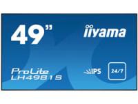 Iiyama LH4981S 123.2CM 48.5IN IPS
