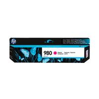 Hewlett Packard D8J08A Druckerptrn 980 Magenta