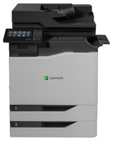 Lexmark CX820DTFE 4IN1 COLORLASER A4
