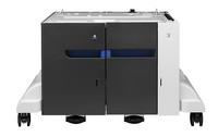 Hewlett Packard LJ 1X3500 SHEET FEEDER STAND