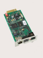 AEG SNMP Adapter Extern 141L