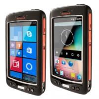 Honeywell Dolphin 75e, 2D, BT, WLAN, NFC, Android