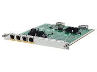 Hewlett Packard HP MSR 4P GIG-T HMIM MOD