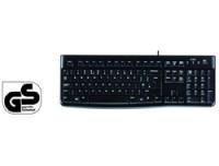 Logitech Keyboard K120 for Business bla