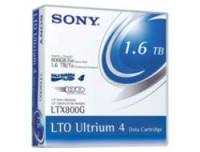 Sony DATA CARTRIDGE LTO4 ULTRIUM