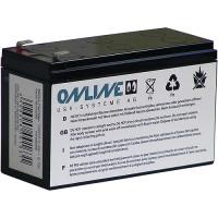 Online USV Systeme REPL BATT F/XANTO 1000