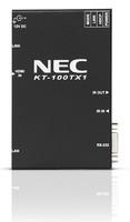 NEC KT-100TX1 HDBASET TRANSMITTER