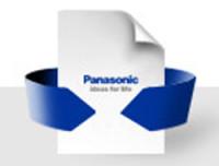 Panasonic EXTENDED WARRANTY