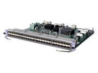 Hewlett Packard 48-PORT GBE SFP EXT A7500 MODU