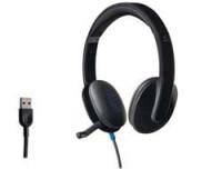 Logitech USB Headset H540