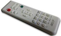 Acer REMOTE CONTROL H7530D