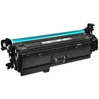 Hewlett Packard TONER CARTRIDGE 201A BLACK