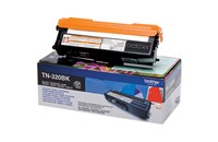 Brother TN-320BK TONER CARTRIDGE BLACK
