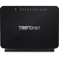 Trendnet AC750 DUAL BAND WIRELESS VDSL2