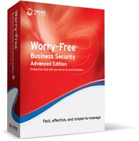 Trend Micro WORRY FREE 9 ADVANCED IN