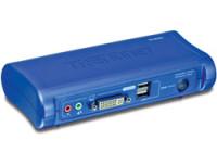 Trendnet 2 PORT DVI/USB KVM SWITCH KIT