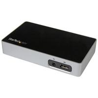 StarTech.com HDMI LAPTOP DOCKING STATION