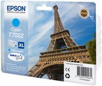 Epson INK CARTRIDGE XL CYAN 2K