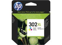 Hewlett Packard INK CARTRIDGE 302XL