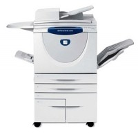 Xerox NETWORK SCANNING/SERVER FAX