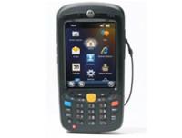 Zebra MC55A0, 2D, HD, DPM, USB, BT, WLAN, QWERTY