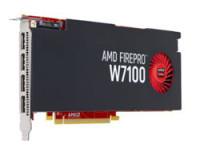 Fujitsu AMD FIREPRO W7100 8GB