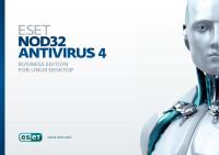 ESET NOD32 Antivirus BusEd 26-49 User 3 Years Crossupdate