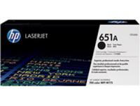 Hewlett Packard CE340A HP Toner Cartridge 651A
