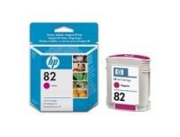 Hewlett Packard Ink Cartridge No.:82, magenta