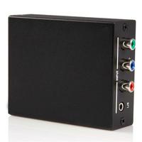 StarTech.com COMPONENT TO HDMI CONVERTER
