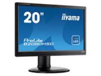 Iiyama E2083HSD-B1 49,4CM 19,5IN LED