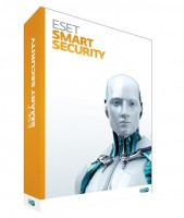 ESET Smart Security 5 User 3 Year Government Renewal License