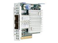 Hewlett Packard ETHERNET 10GB 2P 571FLR-SFP+AD
